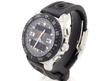 Load image into Gallery viewer, 44mm Breitling Airwolf Raven Model A7836438