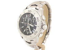 Load image into Gallery viewer, TAG Heuer 'LINK' Quartz Chronograph Model CJ1110