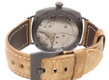 Load image into Gallery viewer, 47mm Officine Panerai RADIOMIR COMPOSITE 3 DAYS PAM00504 with Large Display Case Back