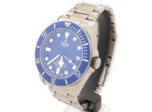 Load image into Gallery viewer, 2017 42mm Tudor PELAGOS 500M Diver's Watch Model 25600TB