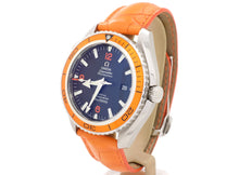 Load image into Gallery viewer, 2008 45.5mm Omega Seamaster PLANET OCEAN 600M CO-AXIAL 45.5 MM Model 2908.50.38
