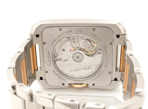 BIG and Very Classy Cartier ANGLAISE 3507 in Fantastic Condition