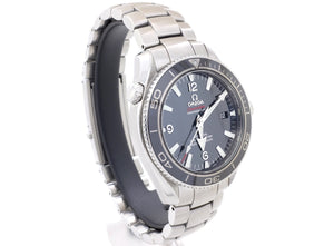 Limited Edition Omega Seamaster PLANET OCEAN 600M CO-AXIAL 42 MM