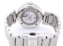 Load image into Gallery viewer, 34mm 2016 Omega LADYMATIC Model 42530342055001 with Diamond-Dot Dial
