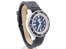 Load image into Gallery viewer, Great-Looking Breitling 'SUPEROCEAN 42' A1736402 Diver's Watch in Very Good Condition