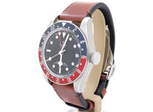 Load image into Gallery viewer, Almost-New Tudor BLACK BAY GMT 79830RB — UNWORN, Still in Seals