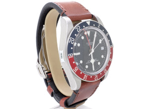 Almost-New Tudor BLACK BAY GMT 79830RB — UNWORN, Still in Seals