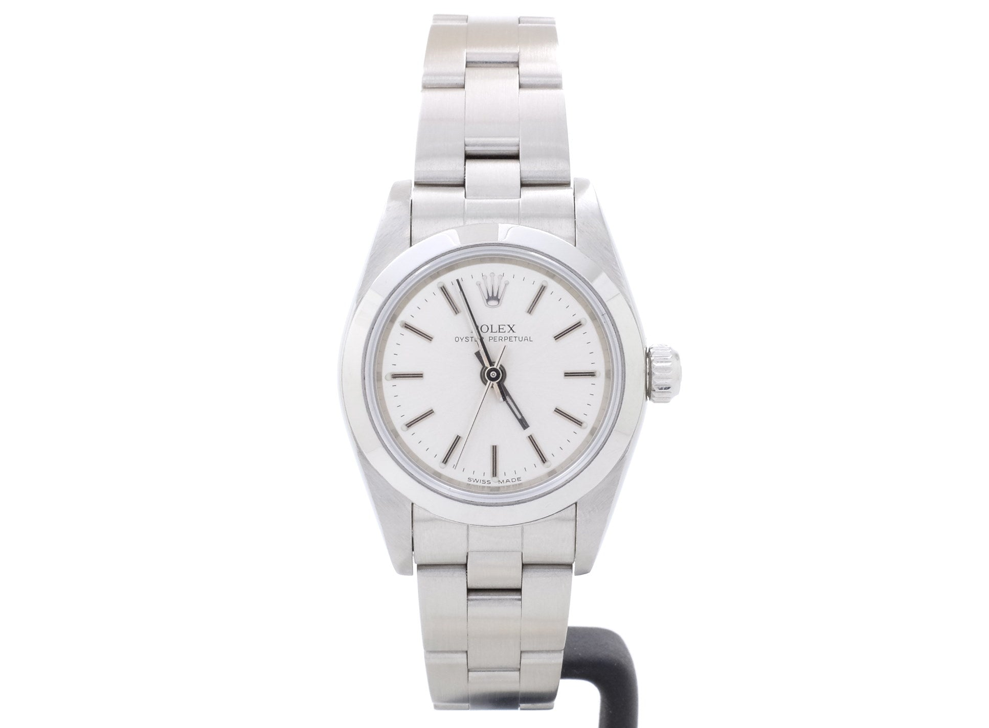 Ladies' 24mm Rolex OYSTER 76080—Would Make a Nice Gift!