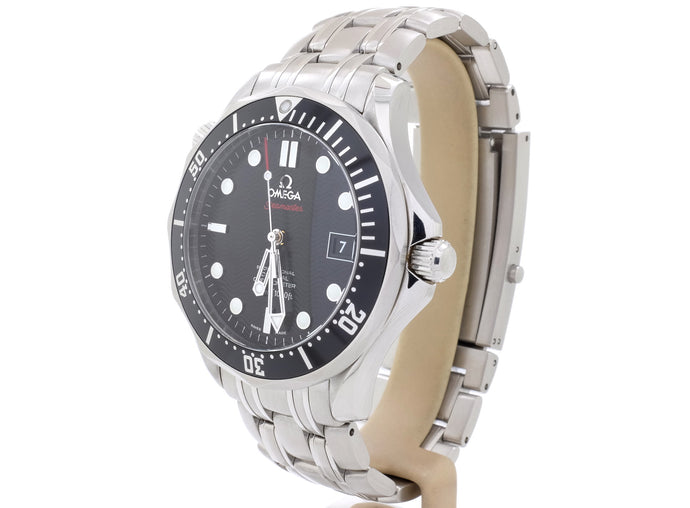 41mm Omega Seamaster DIVER 300M CO-AXIAL 41 MM model 21230412001002
