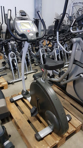 Emotion 500 Fitness PWC Test Upright Bike Fahrrad Ergometer Cardio Training Gym