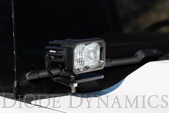 Stage Series LED Ditch Light Kit for 2015-2019 Chevrolet Silverado 1500