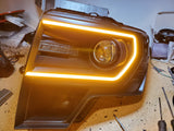 FORD F150 CBAR LED SWITCHBACK/RGB FOR OEM HID AND AFTERMARKET REPLICAS