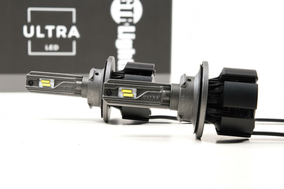 H13/9008: GTR LIGHTING ULTRA 2.0