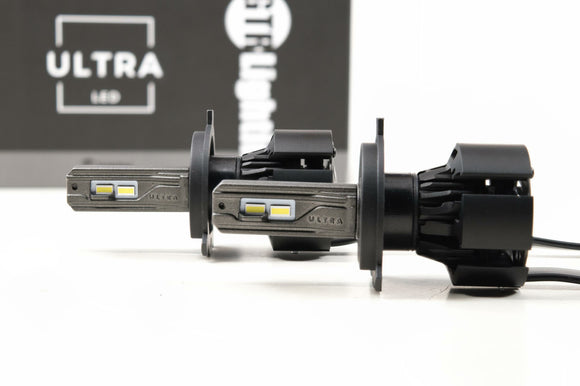 H4/9003: GTR LIGHTING ULTRA 2.0