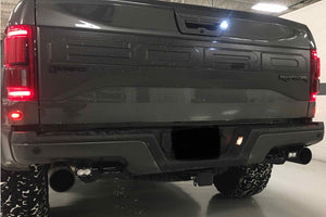 REVERSE LIGHT LED SYSTEM: FORD RAPTOR (17-20)
