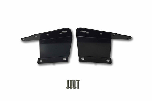 Baja Designs 2010-2014 Raptor Fog Base Bracket Pair