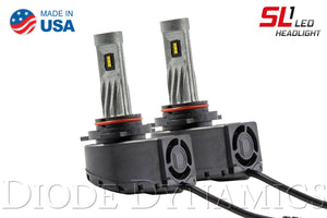 9012 SL1 LED Headlight Pair from Diode Dynamics