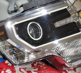 OEM HID EXCHANGE (Includes Refundable $800 Core Charge) Retrofit Options with Projector Upgrade  (2013-2014 F150)