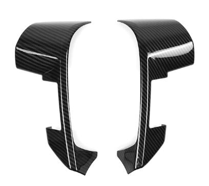 Ford F150/Raptor 2009-2014 Carbon Fiber Style Steering Wheel Trim