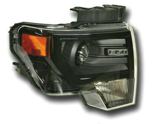 OEM HID EXCHANGE (Includes $600 Refundable Core Charge) Retrofit Options without Projector Upgrade  (2009-2014 F150)
