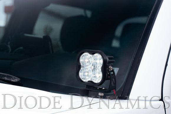 SS3 LED Ditch Light Kit for 2016-2020 Toyota Tacoma