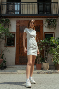 The Cloudview Dress