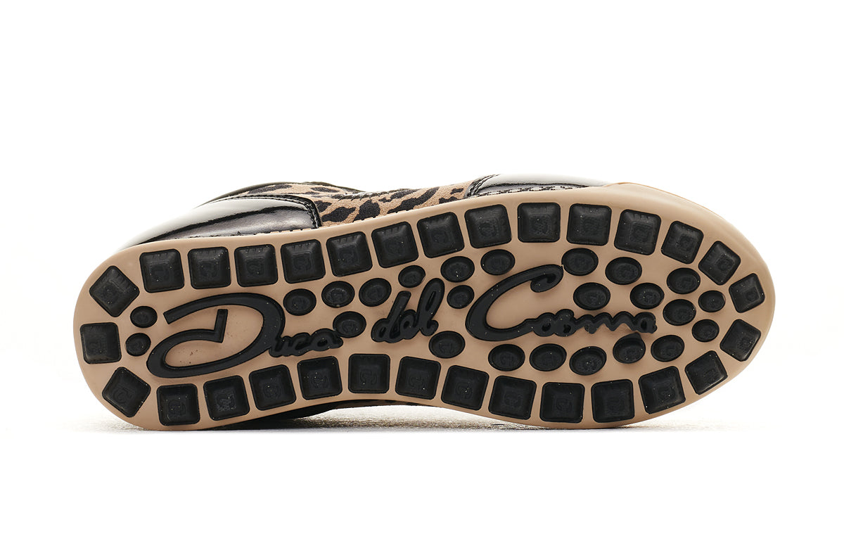 King Cheetah Golf Shoe with Airplay VII outsole