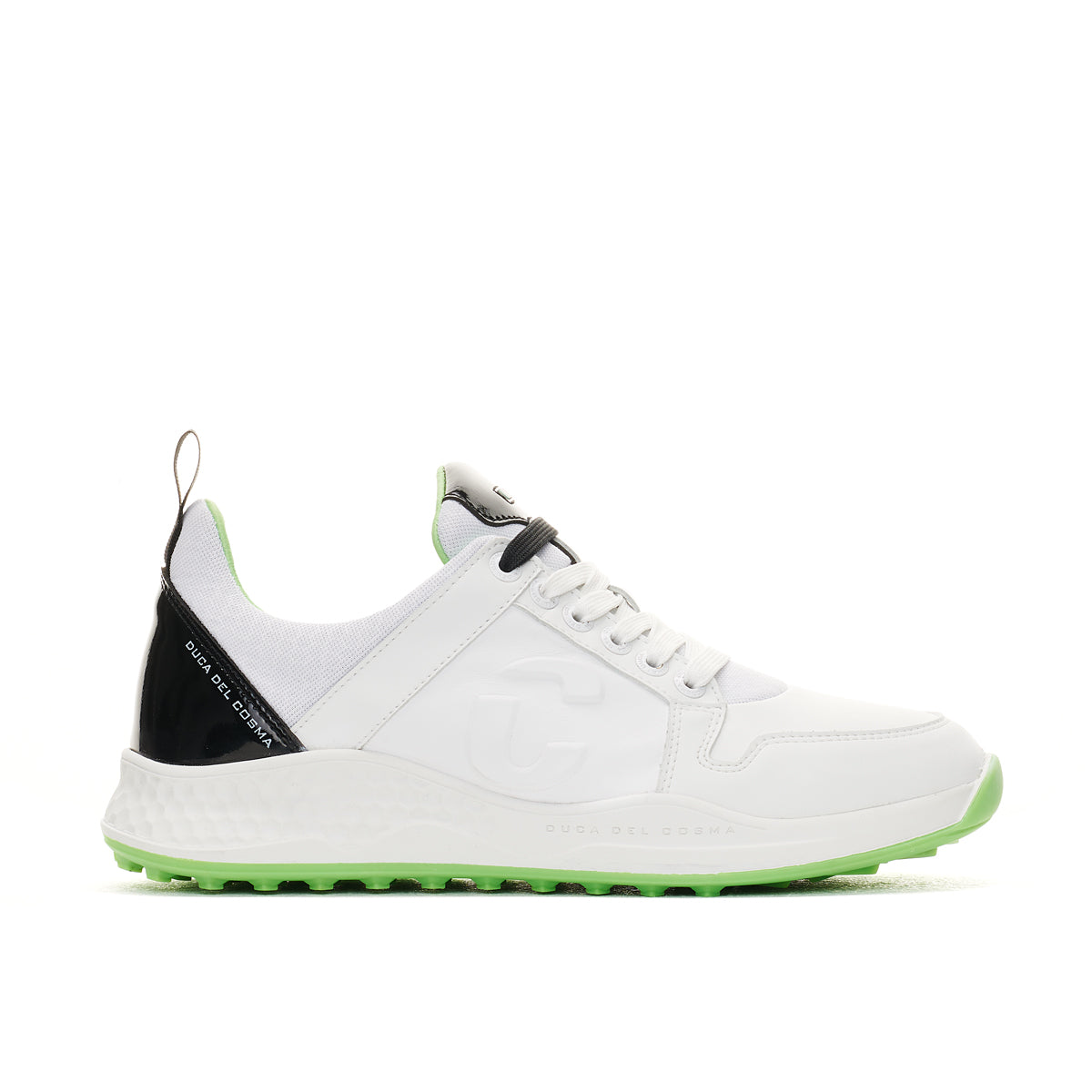 Women's Siren White Shoe