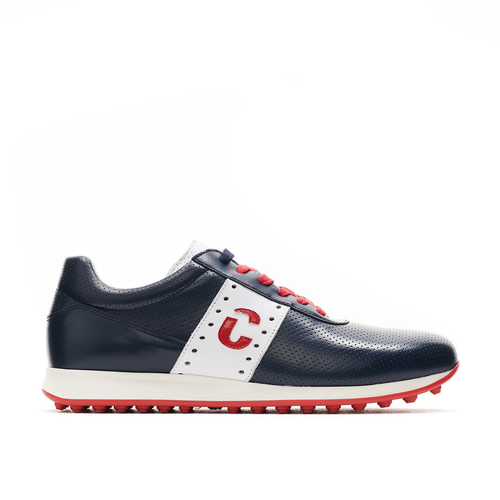 Men's Belair Blue Golf Shoe