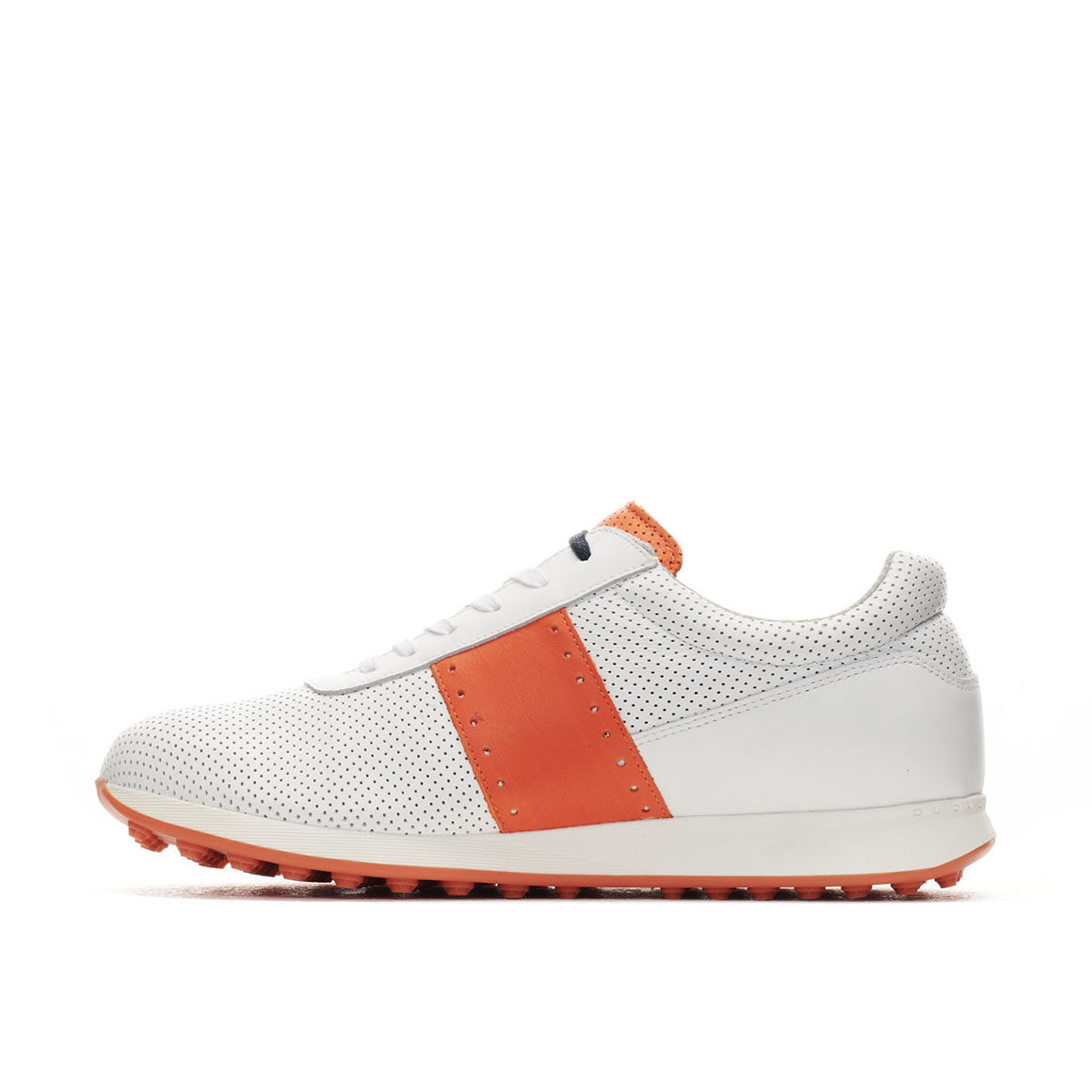 Men's Belair White Golf Shoe