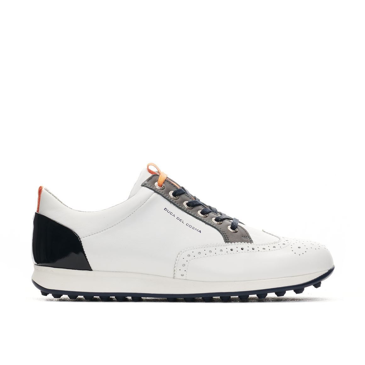 Men's Camelot White / Grey Golf Shoe
