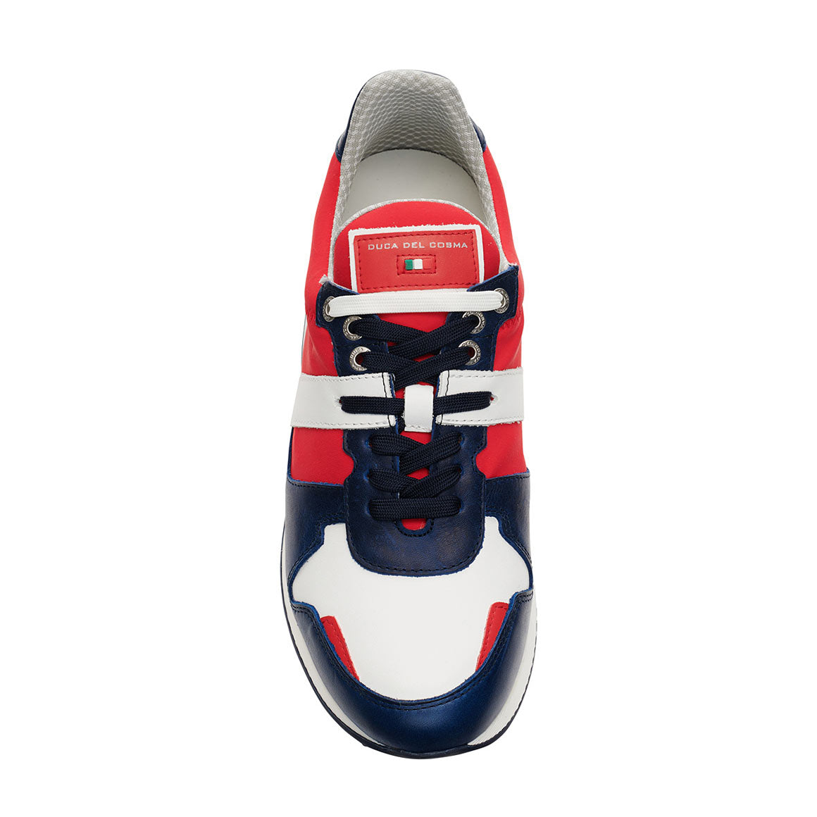 Men's Energy Navy / White / Red Golf Shoe