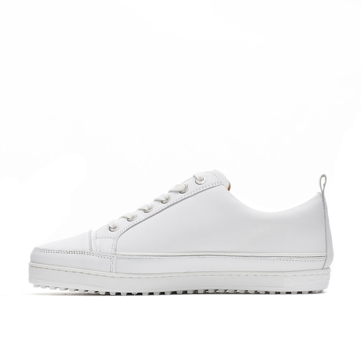 Women's Festiva White Golf Shoe