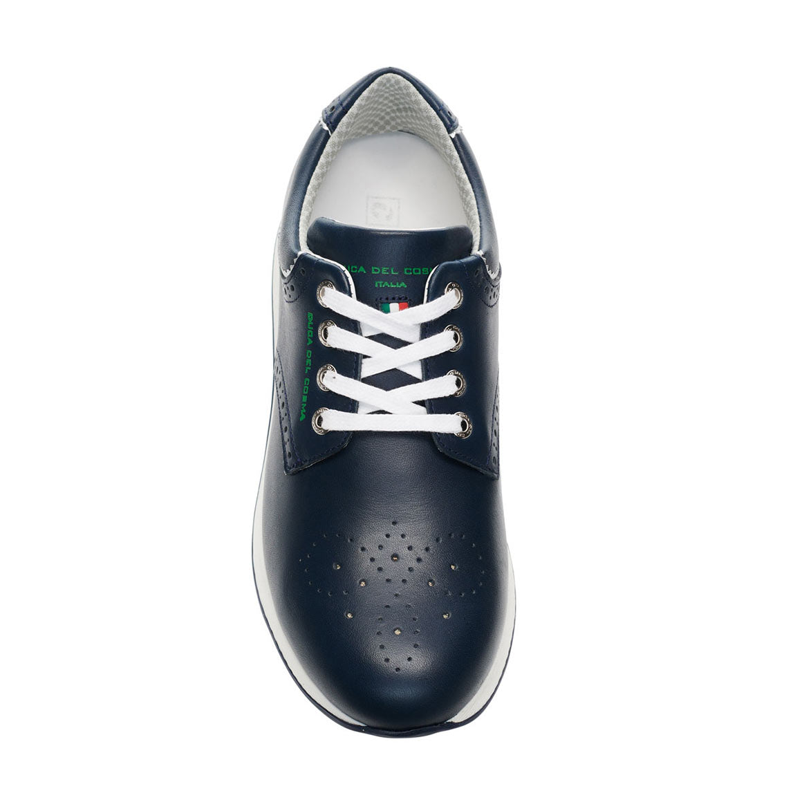 Women's Isabel Navy Golf Shoe