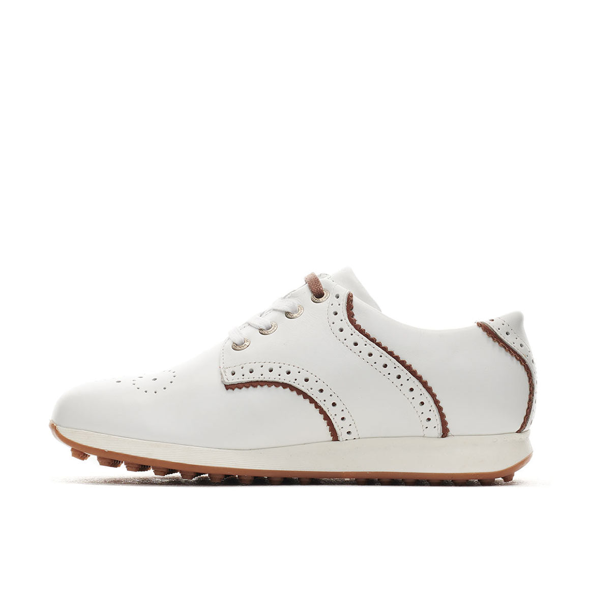 Women's Isabel White Golf Shoe