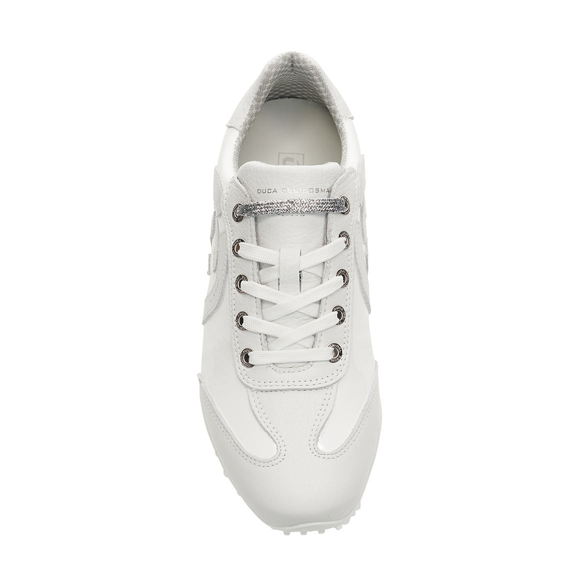 Women's Kubana White Golf Shoe