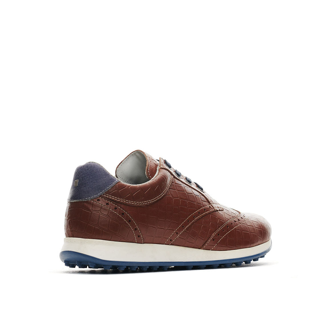 Men's La Spezia II Lion / Croc Golf Shoe