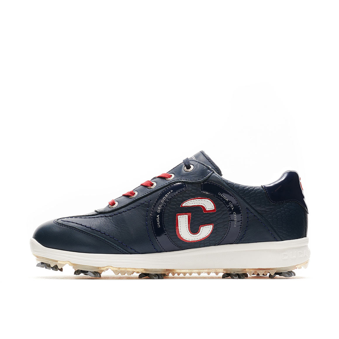 Men's Masters Navy Golf Shoe