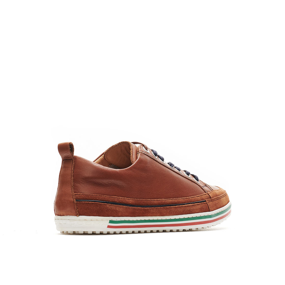 Men's Monterosso Cognac Shoe