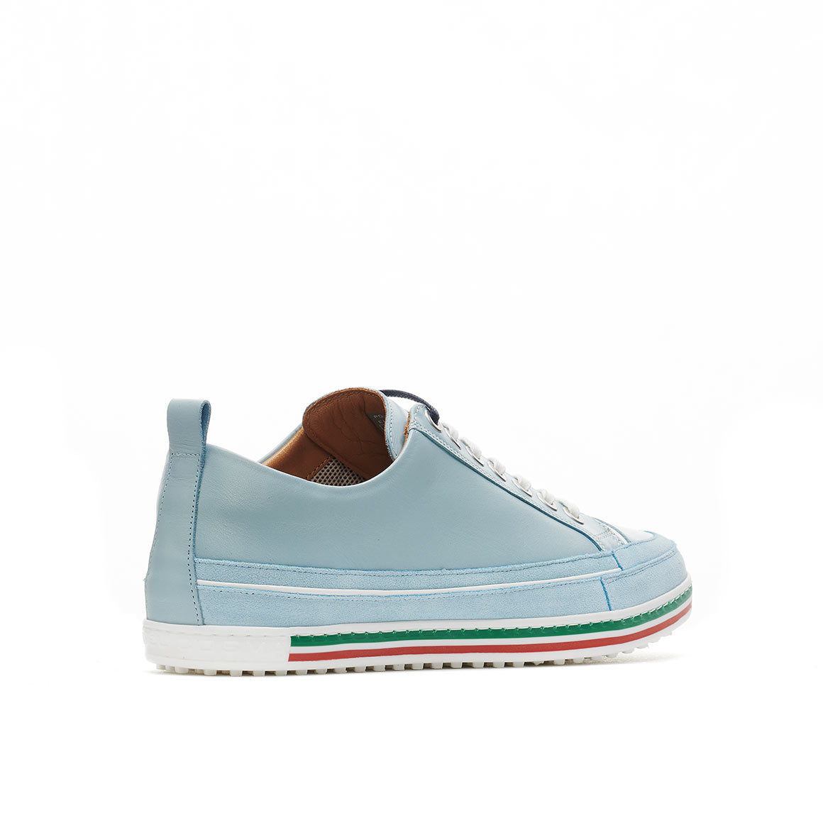 Men's Monterosso Light Blue Shoe