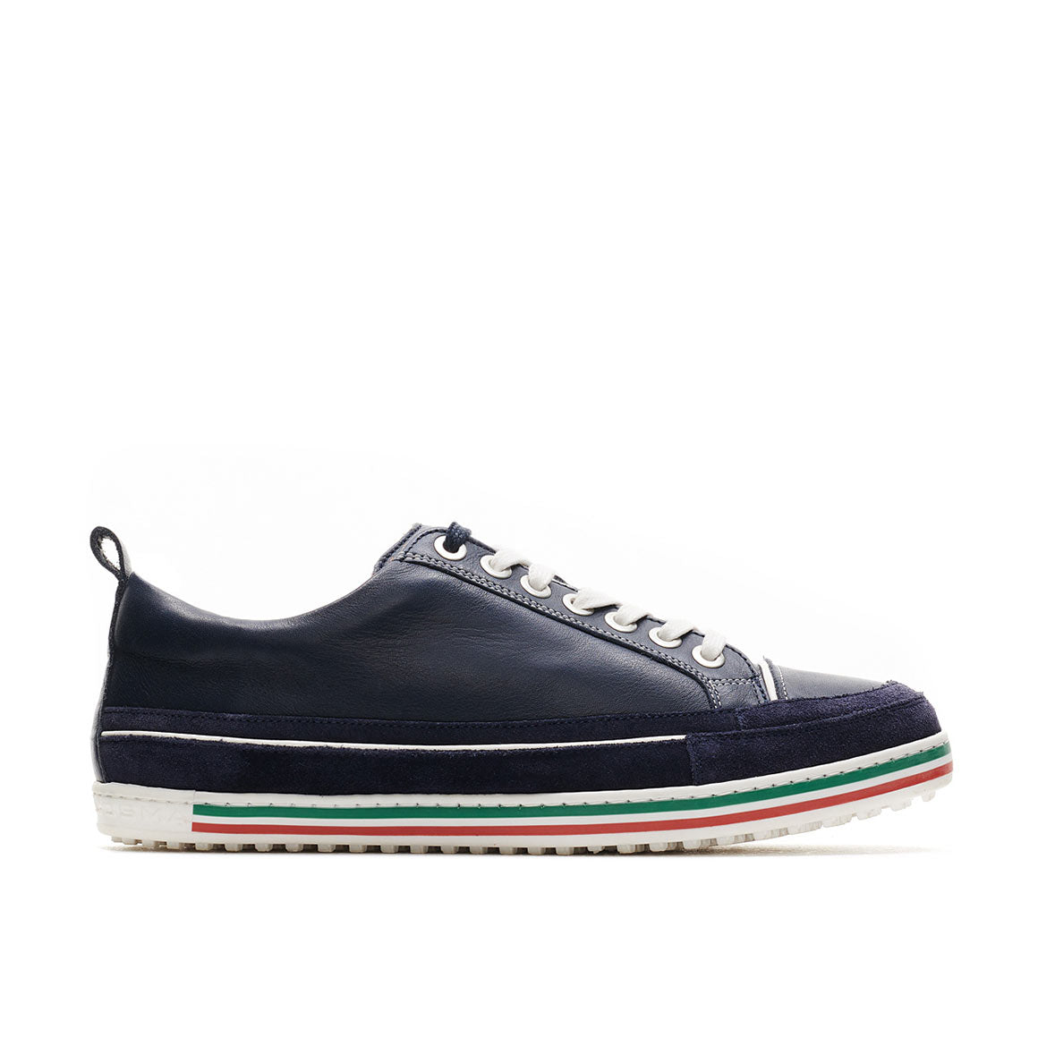 Men's Monterosso Navy Shoe