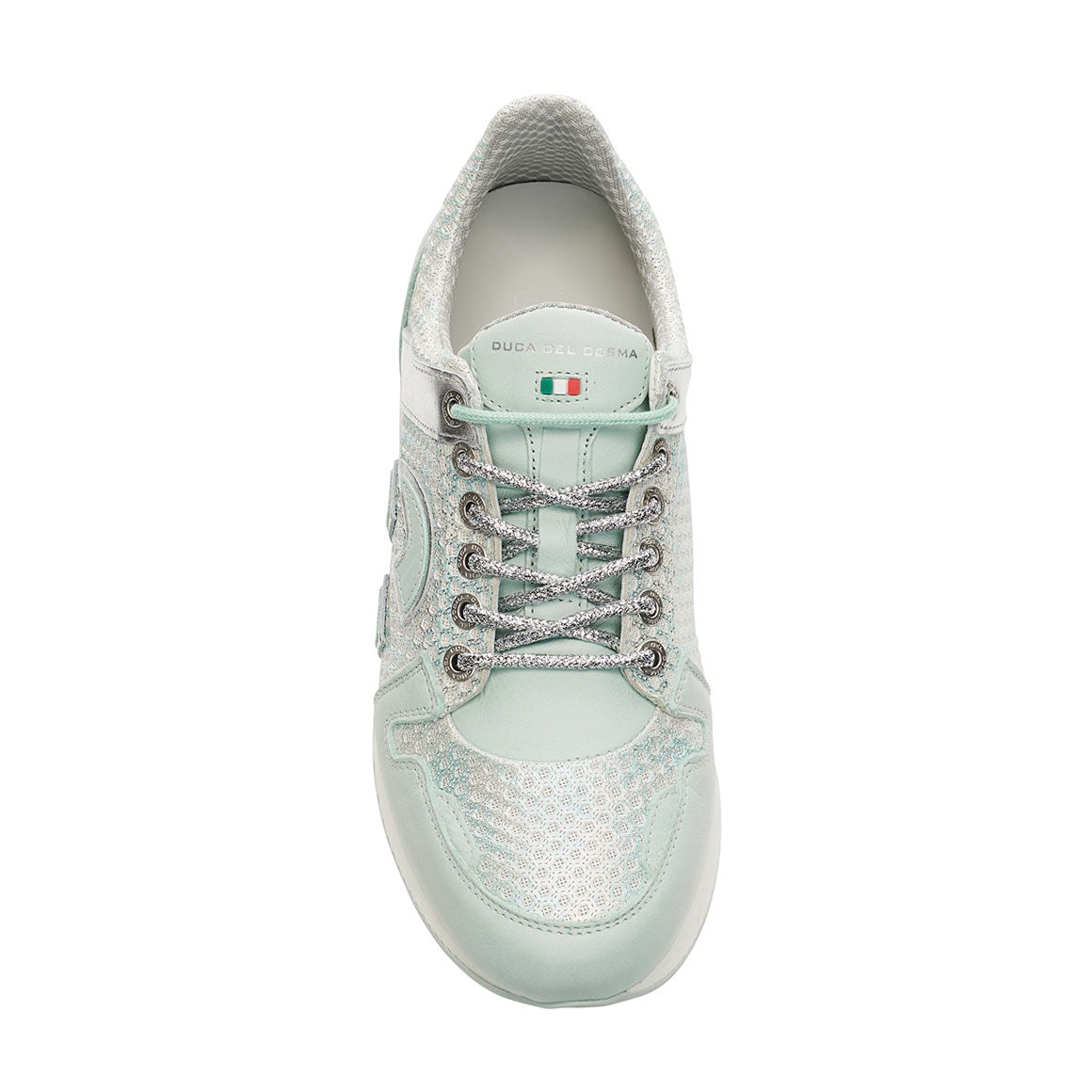 Women's Vogue Mint Golf Shoe