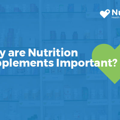 Why are nutrition supplements important?
