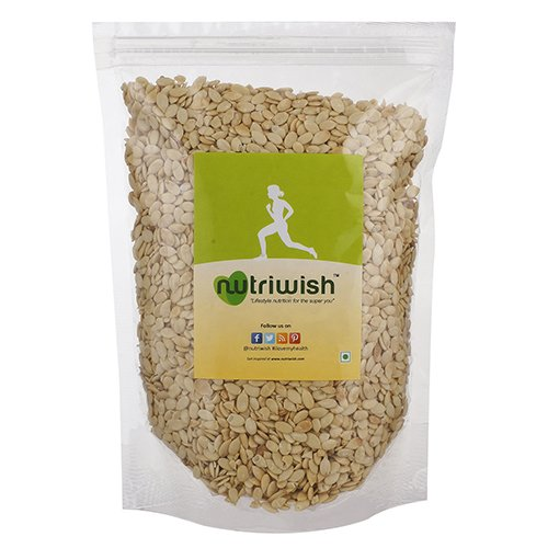 Nutriwish Raw Watermelon Seeds 500g - NutraC - Health & Nutrition Store