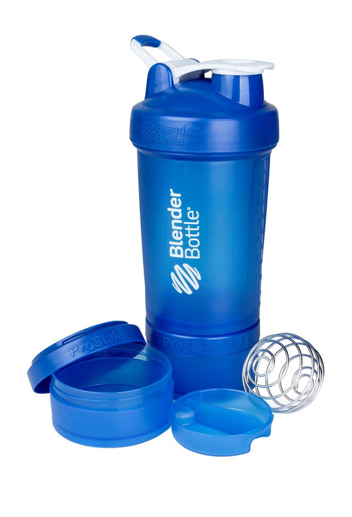BlenderBottle ProStak 22oz/650ml - NutraC - Health & Nutrition Store
