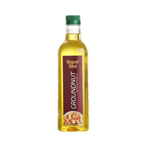 Super Diet Groundnut oil 500ml