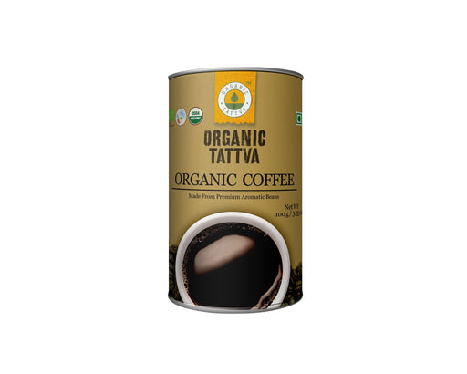 Organic Tattva Filter Coffee