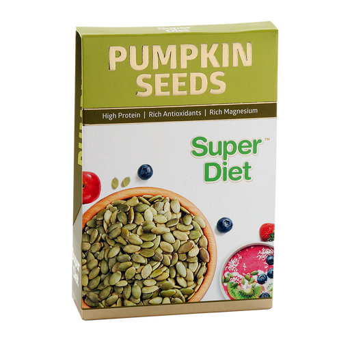 Super Diet Pumpkin Seeds 200 Grms