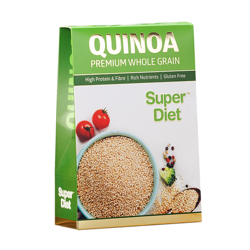 Super Diet Quinoa 500 Grms - NutraC - Health & Nutrition Store