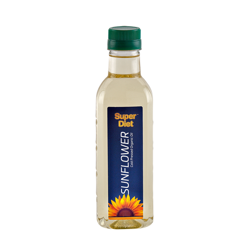 Super Diet Sunflower oil 500ml - NutraC - Health & Nutrition Store